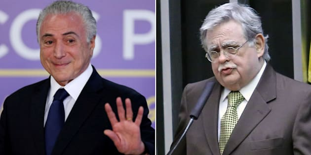 Deputados decidem pelo arquivamento da denúncia contra Michel Temer