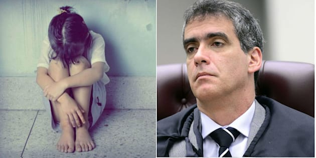Rogério Schietti ajudou na elaboração de um parecer que propõe diminuir a pena para casos de estupro de vulnerável se o ato não envolver penetração ou sexo oral.