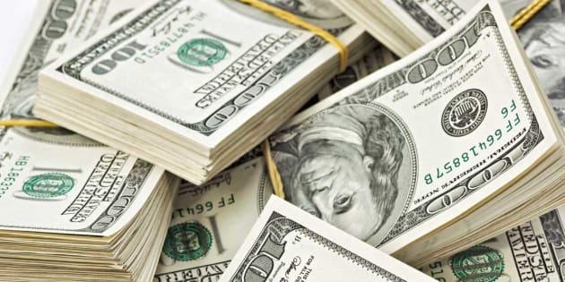 El Día Poselecciones De México Billete Verde Amaneció En 20 Pesos
