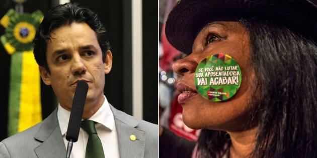 Deputado do PSDB afirma que não há como votar reforma da Previdência.
