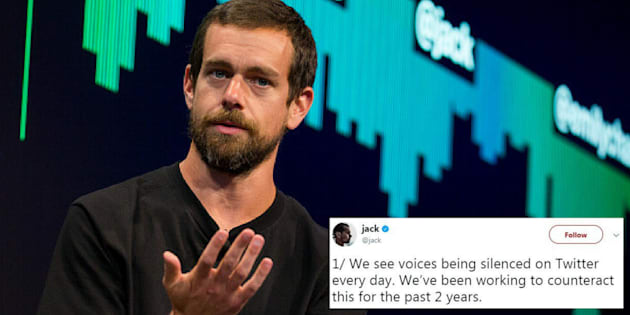 Twitter to crack down on abuse, hatred, sexual harassment