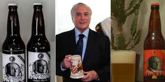 Em junho, a cerveja passa a ser vendida no Armazém do Campo, em São Paulo, especializado em produtos de assentamentos da reforma agrária.