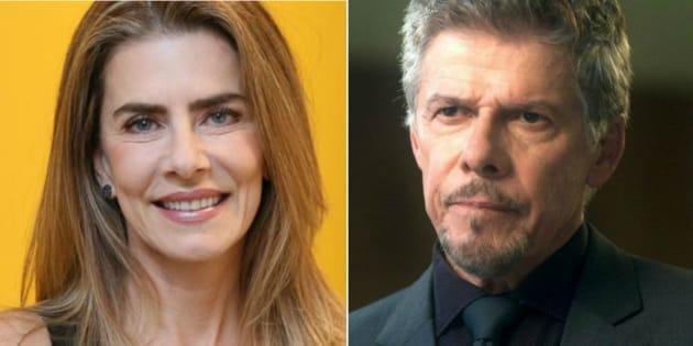 Atriz Maitê Proença defende reflexão sobre o caso que envolve o amigo José Mayer.