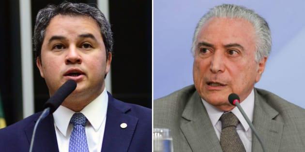 Líder do DEM na Câmara, deputado Efraim Filho (PB) diz que baixa popularidade do presidente e eleições de 2018 não devem nortear votos sobre denúncia contra o presidente Michel Temer.