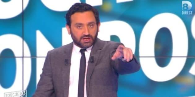 """Marlène Schiappa dément avoir proposé l'idée d'un buzzer à Cyril Hanouna dans """"TPMP"""""""