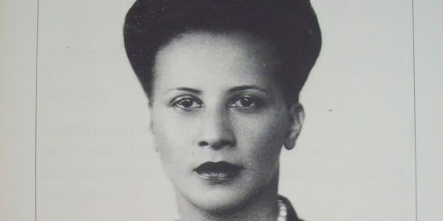 Virgínia Bicudo foi a primeira psicanalista não-médica do Brasil.
