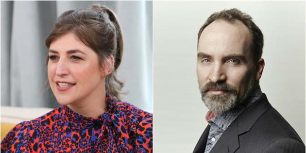 Mayim Bialik y David Rogers participarán como conferencistas en la sexta edición del INCmty.