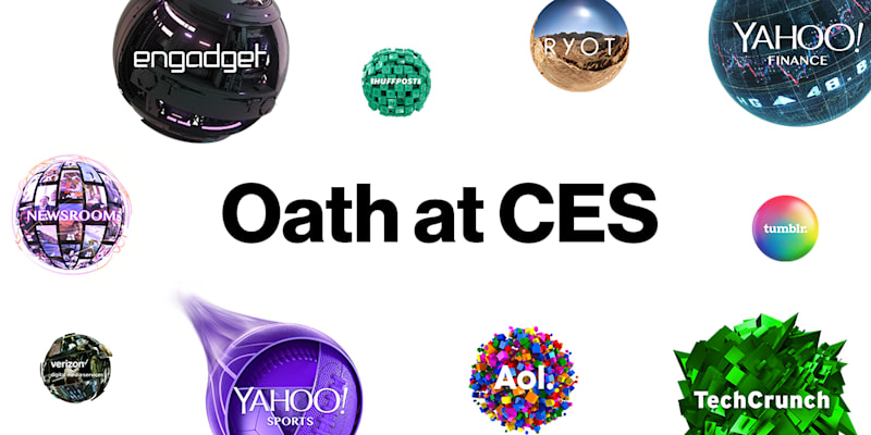 Oath at CES: Building brands people love