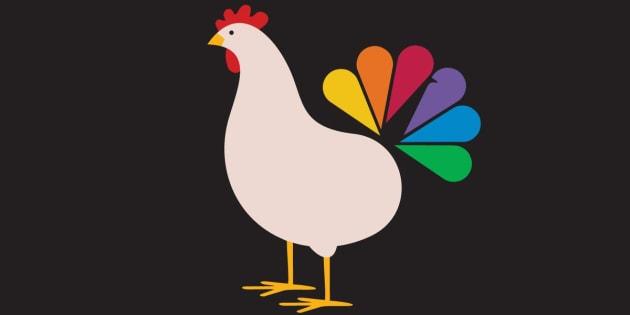 Altos executivos da NBC suprimiram a reportagem-bomba sobre assédio sexual de Harvey Weinstein em Hollywood.