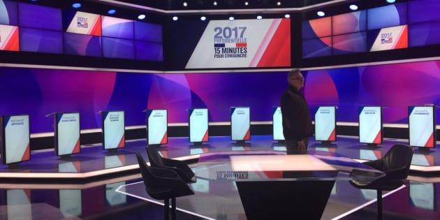 """""""15 minutes pour convaincre"""" sur France 2,  le speed-dating de la dernière chance pour l'élection présidentielle"""
