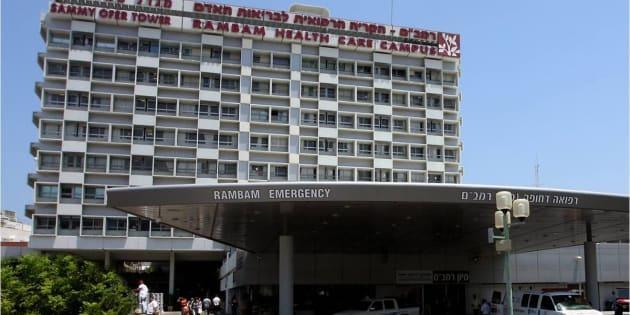 Un responsable palestinien fait un don inédit à un hôpital israélien qui l'a soigné de son cancer.