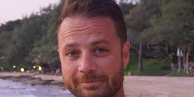 Chris Bevington had been living and working in Sweden for some time