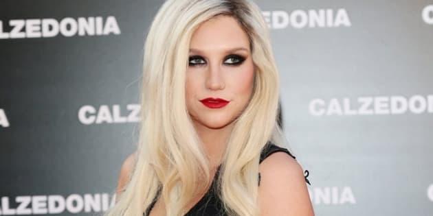 Para mim, alguém que passou a maior parte da adolescência com depressão, a música de Kesha cala fundo.