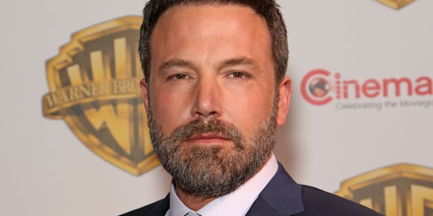 LAS VEGAS, NV - MARCH 29:  Actor Ben Affleck attends the Warner Bros. Pictures presentation during CinemaCon at The Colosseum at Caesars Palace on March 29, 2017 in Las Vegas, Nevada.  (Photo by Gabe Ginsberg/WireImage)