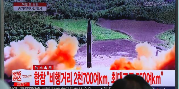 Kim Kyung Hoon / Reuters