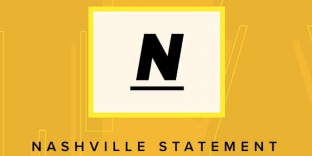 """A """"declaração de Nashville"""" consiste em 14 afirmações e negações sobre a sexualidade humana."""