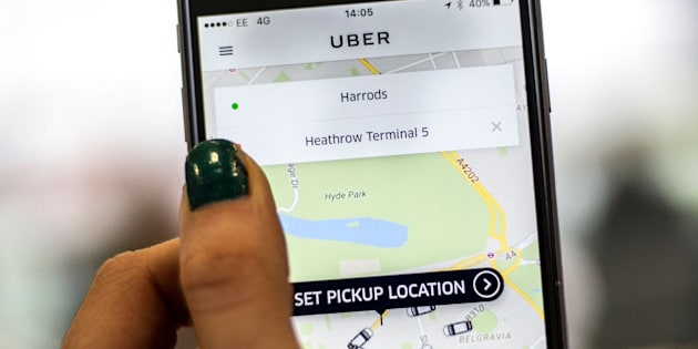 Uber lost its operating licence in London in a shock ruling last week