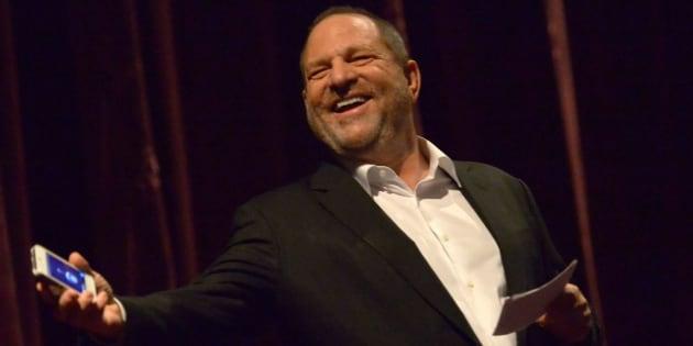 Harvey Weinstein tem um longo e estranho relacionamento com a mídia.