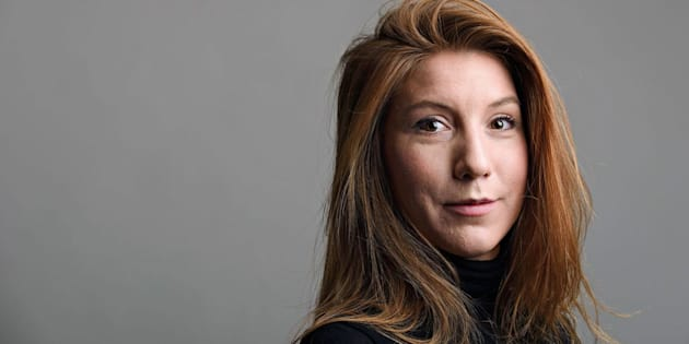 Police investigating the murder of journalist Kim Wall have found a saw