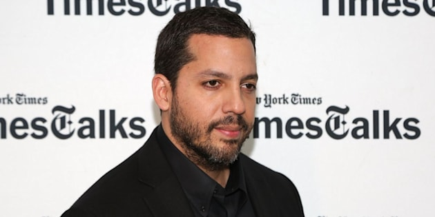 NEW YORK, NY - JANUARY 18:  Magician David Blaine attends TimesTalks with David Blaine held at Florence Gould Hall on January 18, 2017 in New York City.  (Photo by Brent N. Clarke/FilmMagic)