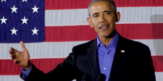 Former President Barack Obama is reportedly planning to attend jury service in Chicago in November.