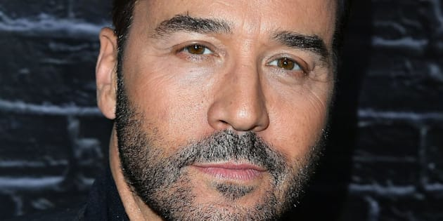 LOS ANGELES, CA - JUNE 01:  Jeremy Piven arrives at the Prive Revaux Launch Event at Chateau Marmont on June 1, 2017 in Los Angeles, California.  (Photo by Steve Granitz/WireImage)