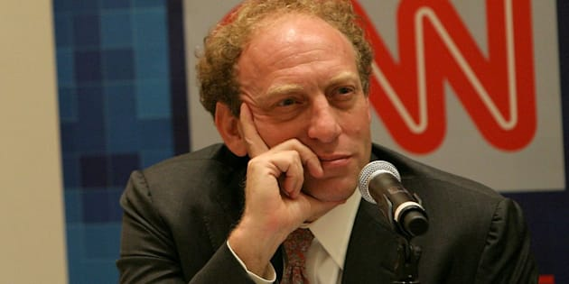Michael Oreskes in 2008.