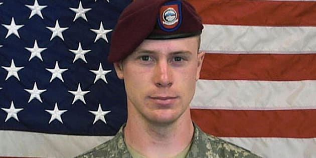 U.S. Army Sergeant Bowe Bergdahl was held by the Taliban for five years.