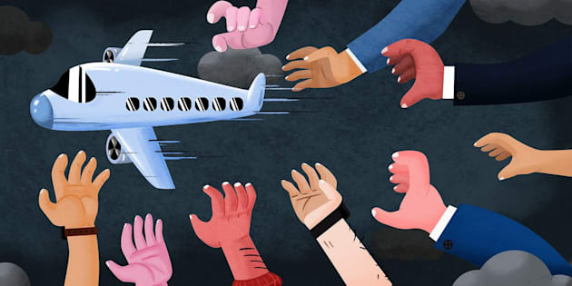 Chez le personnel navigant, les agressions sexuelles sont plus que courantes, elles sont implicites.