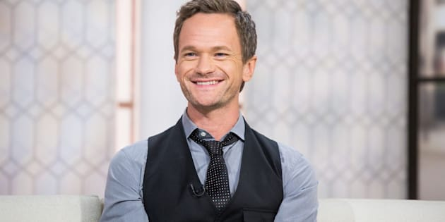 Neil Patrick Harris released his debut middle-grade novel, The Magic Misfits, last week.