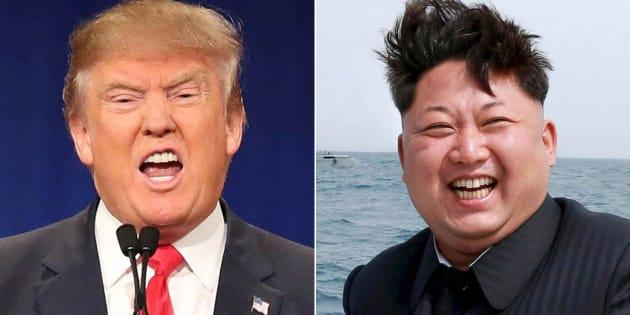 """Pyongyang: """"Trump è un cane che abbaia"""". Seul sblocca gli aiuti umanitari per il Nord"""