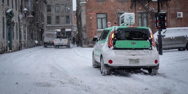 Téo Taxi licencie ses chauffeurs et ferme la porte