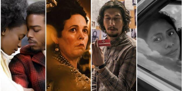 ¿Quién ganará a mejor película?