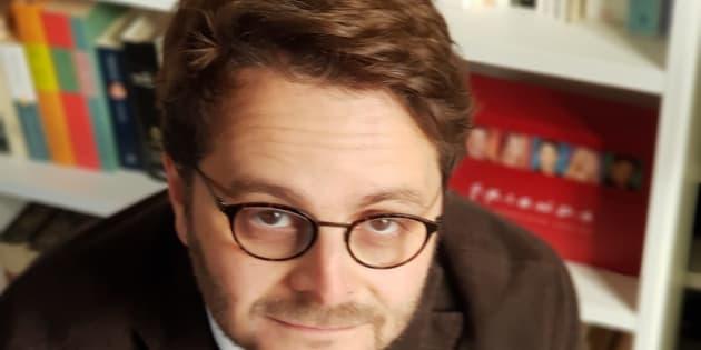 Juan Claudio de Ramón
