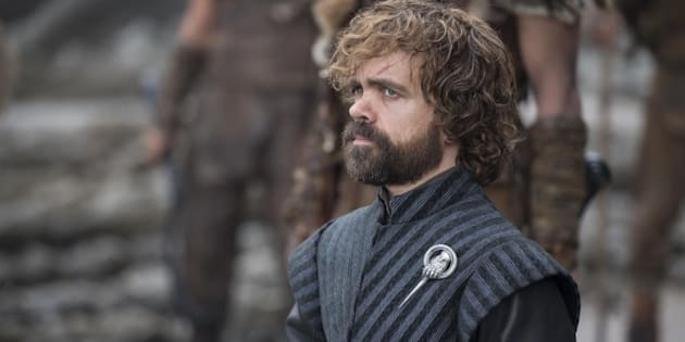 """Game of Thrones"": Tyrion Lannister a un sosie pakistanais"