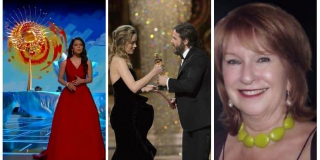 Os minutos finais da cerimônia podem ter sido os mais constrangedores, mas não foram os únicos do Oscar 2017.