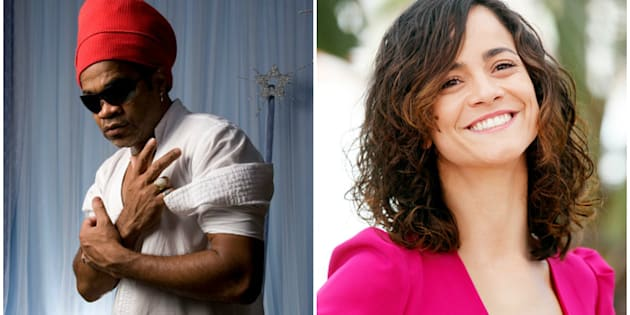 A partir de 2019, Carlinhos Brown e Alice Braga passam a votar em categorias do Oscar.