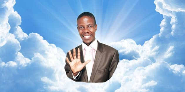 'Leaked' images of Pastor Mboro caused a storm on social media in 2016.