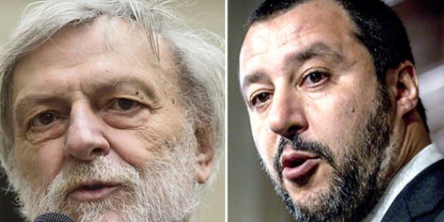 """Gino Strada contro il dl Salvini: """"È un atto di guerra"""