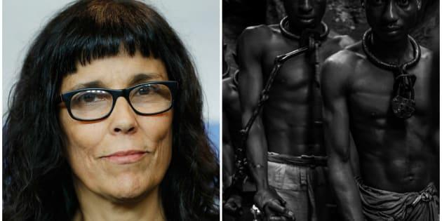 Daniela Thomas fala sobre repercussão do filme 'Vazante', em cartaz no País.