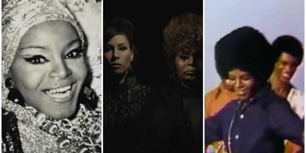 Trajetória de Elza Soares é celebrada no vídeo de 'Na Pele'.