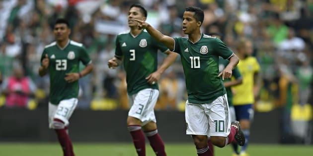 El primer partido de México será el próximo 17 de junio contra Alemania.
