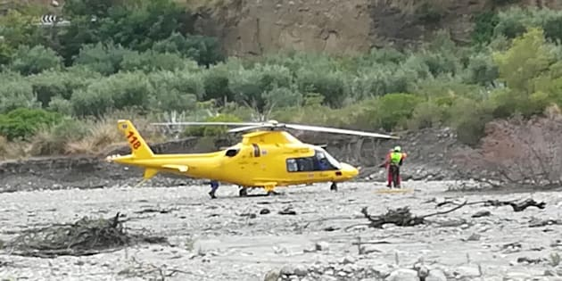 """Pierpaolo Pasqua, delegato per il soccorso alpino: """"La"""
