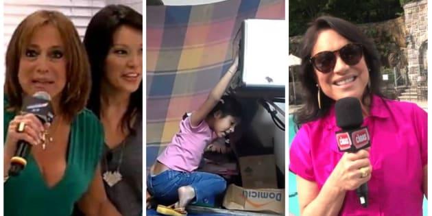 Paródia de vídeo da Xuxa, abecedário compila memes brasileiros famosos em vídeo.