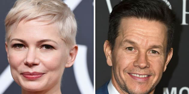 Mark Wahlberg ganó 1500 veces más que la actriz Michelle Williams por All the money in the world