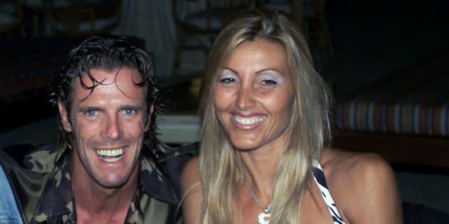 Mario Cipollini denunciato dall'ex moglie: