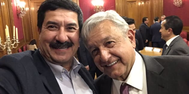 Corral y López Obrador trabajarán en conjunto por sacar adelante la situación financiera de Chihuaua.