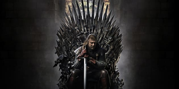 """Game of Thrones"": Voici ce que murmure Ned Stark au moment de mourir"