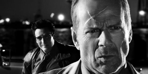 """Après le film, la BD """"Sin City"""" va être adapté en série."""