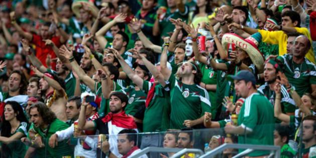 Este grito ha caracterizado a la afición mexicana; sin embargo, las autoridades deportivas lo han calificado como homofóbico y discriminatorio.